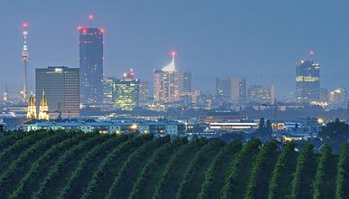 Wienblicke - Vienna Views